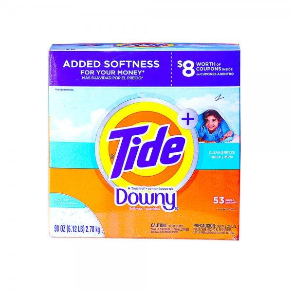 tide-downy