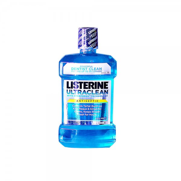 listerine-ultraclean