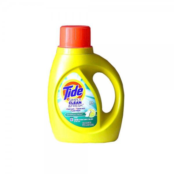 tide-simply-clear-fresh
