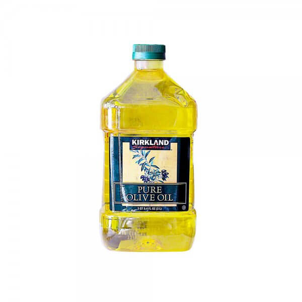 kirklande pure olive oil