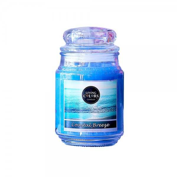 living colors candles