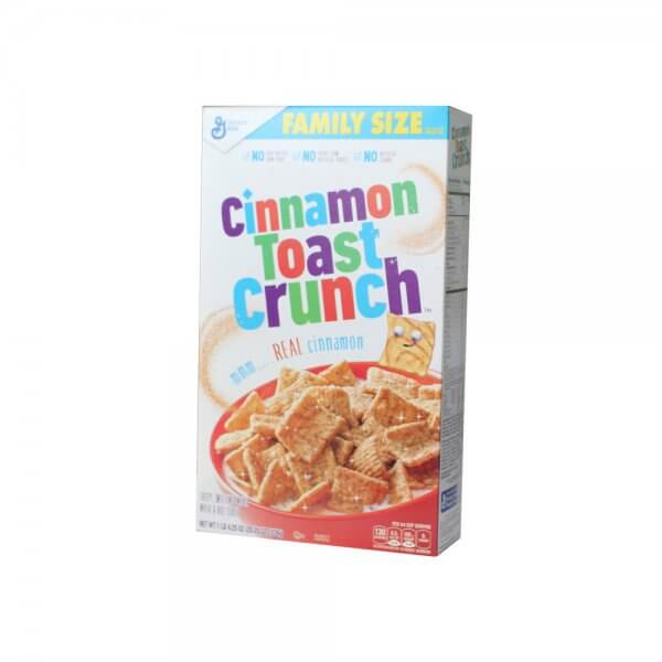 CINNAMON T C