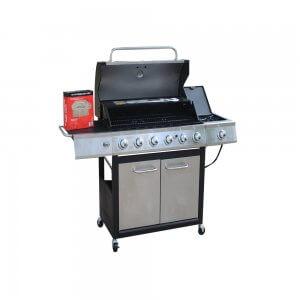 barbecue 6b + 1 copie