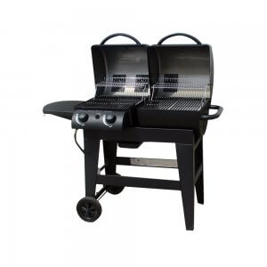 barbecue duo