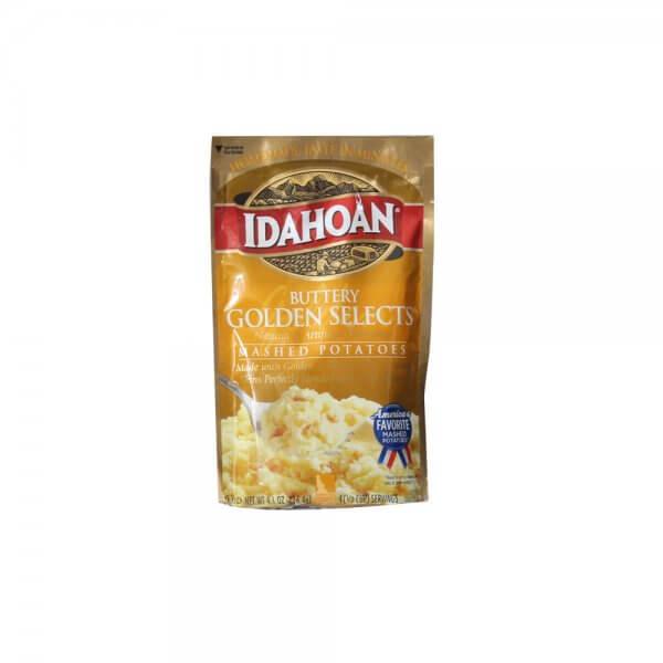 IDAHON B