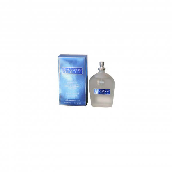 PARFUM SHADES OF BLUE 100 ML