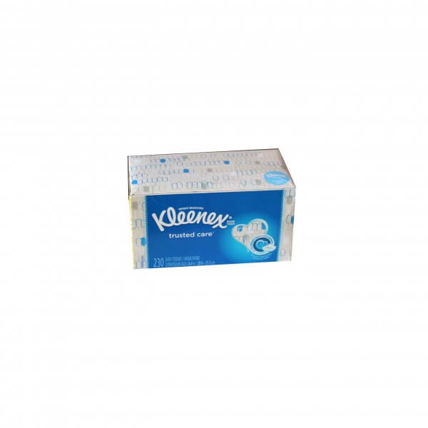 KLEENEX TRUTED CARE