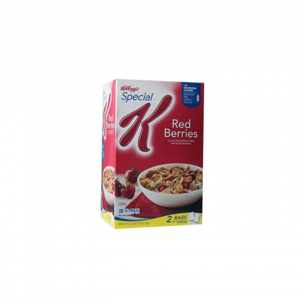 cereale special k red berries 1.2 kg