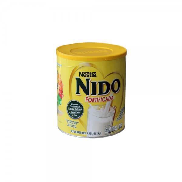 NESTLE NIDO FORTIFICADA 2