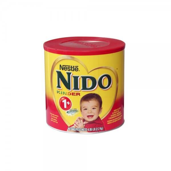 NIDO NESTLE KINDER 1+ 2