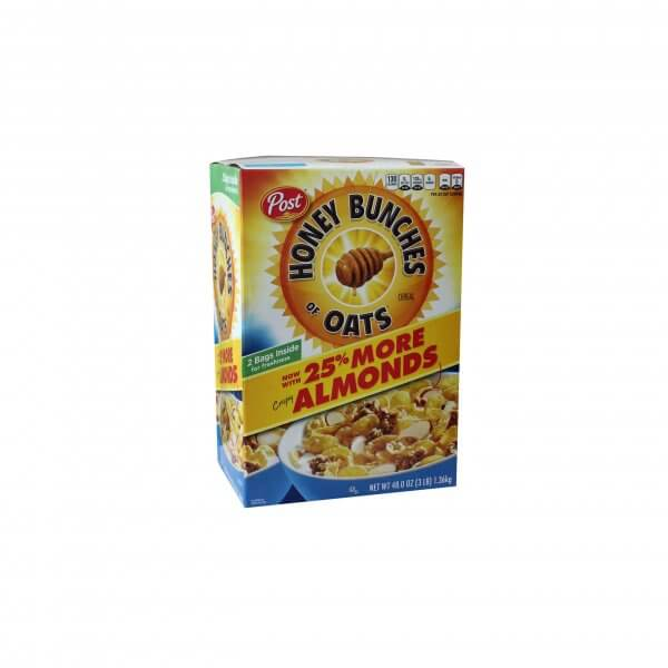 cereale honey bunches of oats post 1