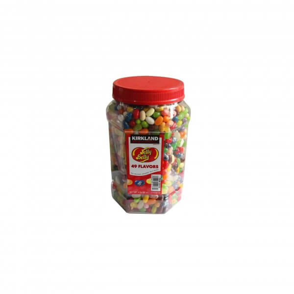 JELLY BELLY 49 FLAVORS 1