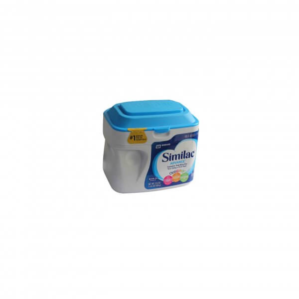 SIMILAC ADVANCE OPTIGRO 658 G