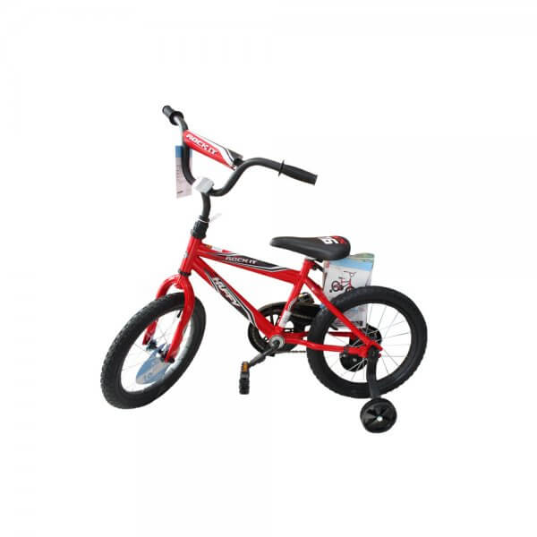 VELO ENFANT ROCK IT 16""