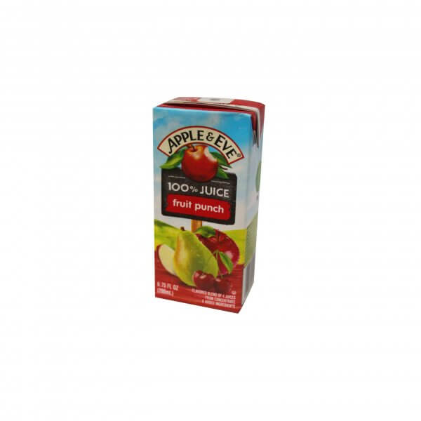 JUS 100 % APPLE & EVE 200 ML