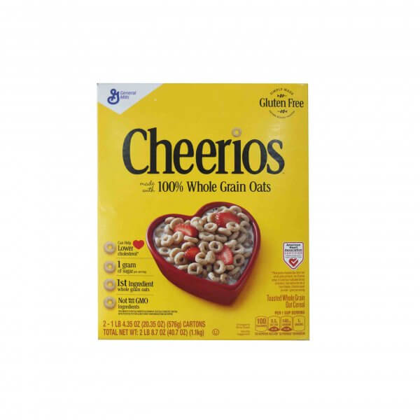 cereale cheerios 100% whole grain oats (1)