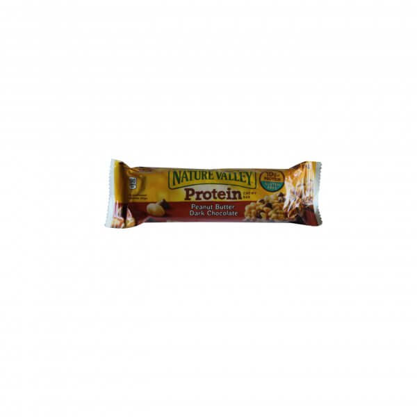 PROTEIN CHEWY BAR PEANUT BUTTER DARK CHOCOLATE N.V. 40 G (1)