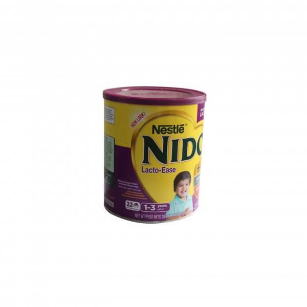 NIDO LACTO-EASE NESTLE 800 G