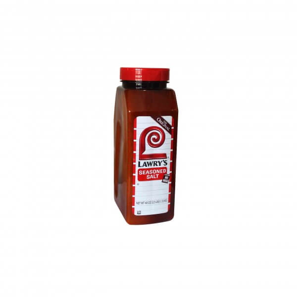 LAWRY'S SEASONED SALT THE ORIGINAL 1