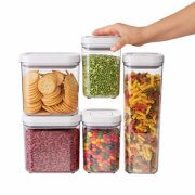 OXO SOFTWORKS 12 PIECE POP CONTAINER SET 2