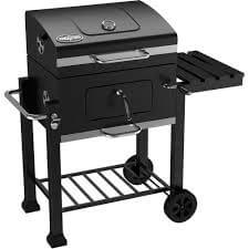 BARBECUE EXPERT 24″ CHARCOAL GRILL